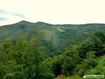 El Bierzo;Busmayor;León;parques naturales de la rioja turismo por guadalajara agencias de viajes di